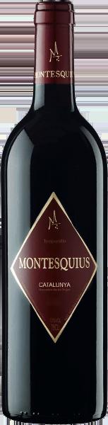 Montesquius Tinto Selección