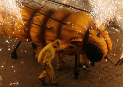 Fiesta de la Filoxera 2016